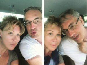 Жена Андрея Норкина Юлия покончила с собой
