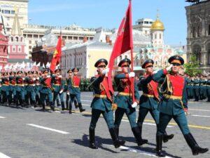 Шойгу раскрыл детали парада Победы 24 июня