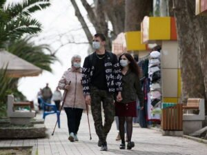 Туристы отказываются от туров Кубани из-за новых правил