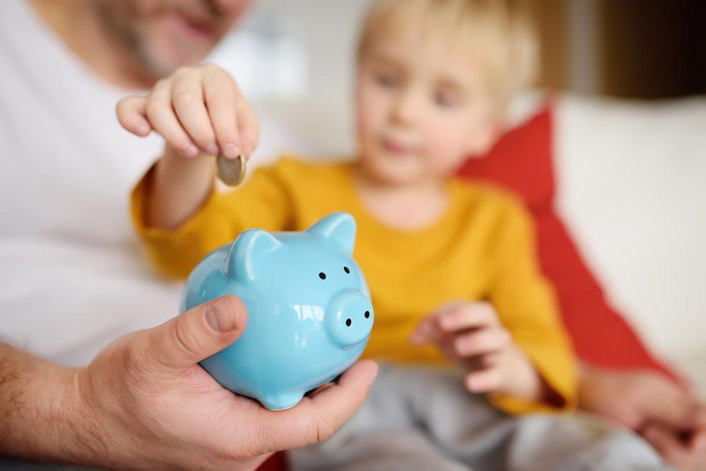 С 1 июня 2020 года начинаются выплаты пособия на детей от 3 до 16 лет