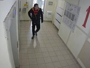 В Екатеринбурге Росгвардия убила мужчину, укравшего 4 рулона обоев