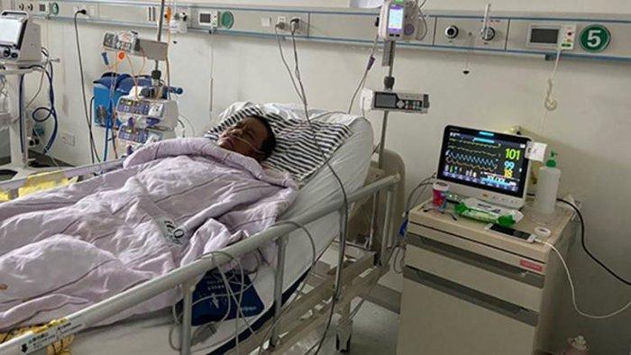 Врач почернел из-за лекарства от коронавируса и умер
