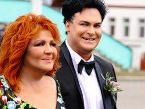 «Меня предали»: певица Анастасия разводится с седьмым мужем Юлианом