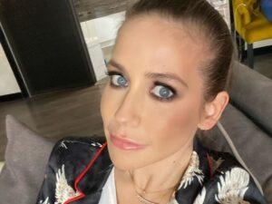 Юлия Барановская на самоизоляции переехала в новый дом