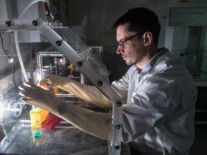 Ученые нашли вCOVID-19 невиданное в коронавирусах«инородное тело»
