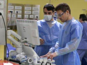 Итальянские врачи заявили что вирус самоуничтожился