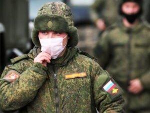 В армии начнутся испытания вакцины от коронавируса на добровольцах