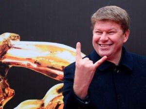 Дмитрий Губерниев выпустил музыкальный альбом