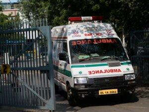 В Индии похороненный заживо мужчина выбрался из могилы
