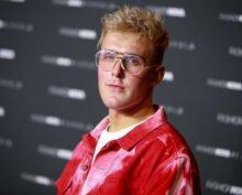 Блогер Джейк Пол, на которого подписано 20 млн человек, попался на мародерстве