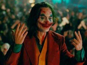 Джокер сравнивили с беспорядками в США