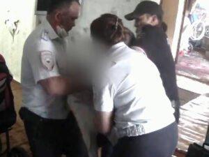 Семье из Оренбурга вернули отнятых властями детей