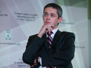 В Москве задержали главу РВК Повалко