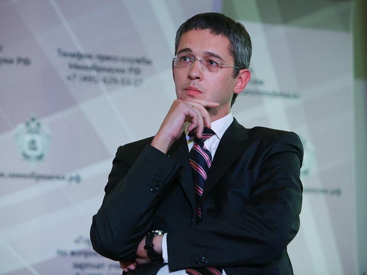 Задержан бывший замминистра, глава РВК Александр Повалко